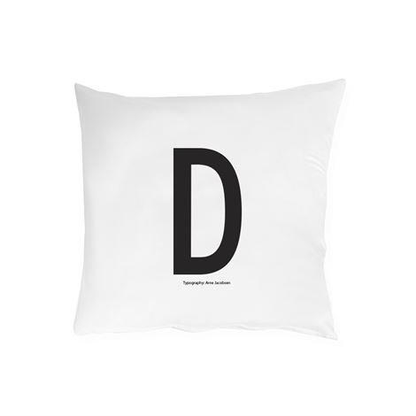 Design Letters Tyynyliina 63x60 cm D