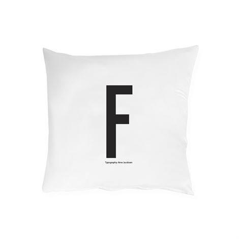 Design Letters Tyynyliina 63x60 cm F