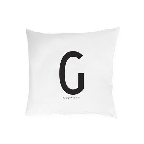Design Letters Tyynyliina 63x60 cm G