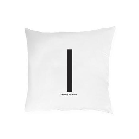 Design Letters Tyynyliina 63x60 cm I