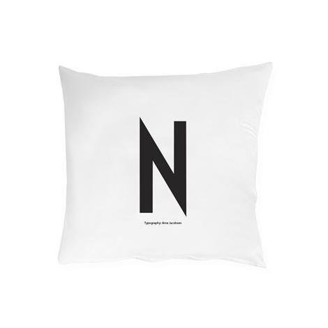 Design Letters Tyynyliina 63x60 cm N