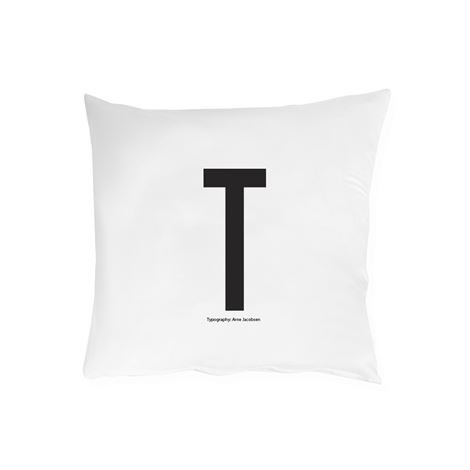 Design Letters Tyynyliina 63x60 cm T