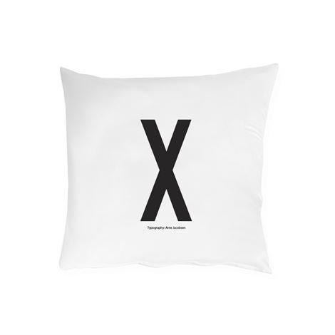 Design Letters Tyynyliina 63x60 cm X