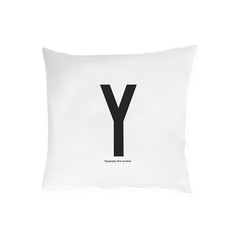 Design Letters Tyynyliina 63x60 cm Y