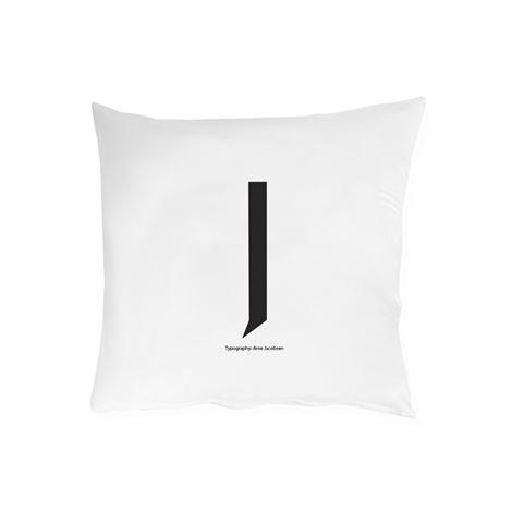Design Letters Tyynyliina 65x65 cm J