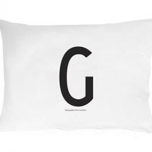 Design Letters Tyynyliina 70x50 cm G