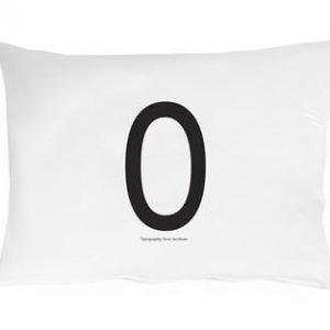 Design Letters Tyynyliina 70x50 cm O
