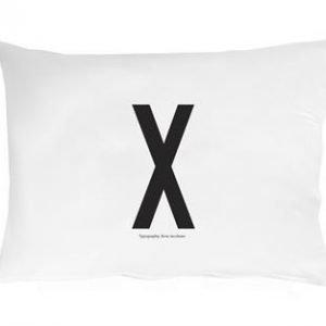 Design Letters Tyynyliina 70x50 cm X