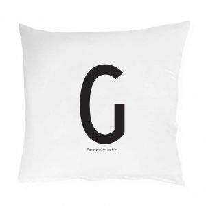 Design Letters Tyynyliina G 65x65 Cm