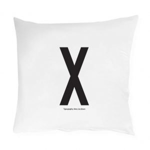 Design Letters Tyynyliina X 60x63 Cm