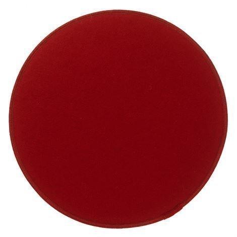 Designers Eye Dot Istuintyyny Punainen