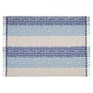 Designers Guild Amlapura Cobalt Huopa 130x190 Cm