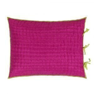Designers Guild Chenevard Fuchsia & Lime Tyyny