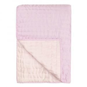 Designers Guild Chenevard Peony / Soft Pink Xl Quilt 254x279 Cm