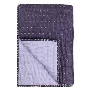 Designers Guild Chenevard Plum / Amethyst L Quilt 240x260 Cm