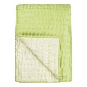 Designers Guild Chenevard Wild Lime / Pale Mint L Quilt 240x260 Cm