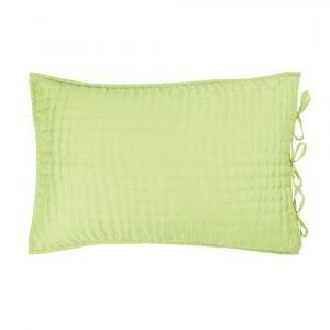 Designers Guild Chenevard Wild Lime / Pale Mint Tyyny 50x75 Cm