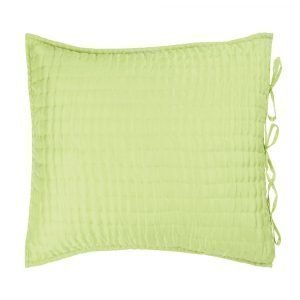 Designers Guild Chenevard Wild Lime / Pale Mint Tyyny 65x65 Cm