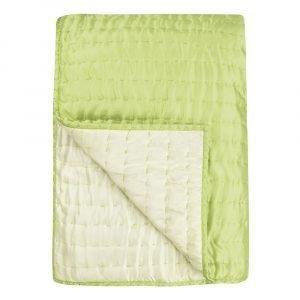 Designers Guild Chenevard Wild Lime / Pale Mint Xl Quilt 254x279 Cm
