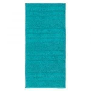 Designers Guild Coniston Turquoise Kylpypyyhe