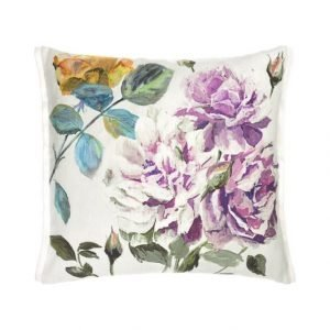 Designers Guild Couture Rose Viola Koristetyyny 50 X 50 cm