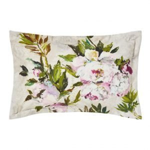Designers Guild Floreale Natural Tyynyliina 50x60 Cm