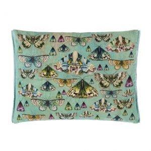 Designers Guild Issoria Jade Tyyny 60x45 Cm