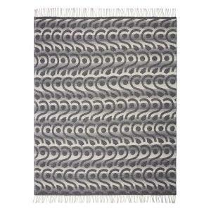 Designers Guild Latticino Graphite Huopa 130x190 Cm