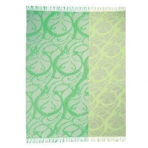 Designers Guild Majella Lime Huopa 130x190 Cm