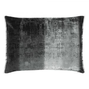 Designers Guild Phipps Graphite Tyyny 60x45 Cm