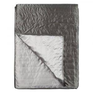 Designers Guild Tiber Slate / Zinc Päiväpeite 230x230 Cm