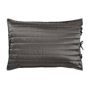 Designers Guild Tiber Slate / Zinc Tyynynpäällinen 75x50 Cm