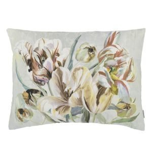 Designers Guild Tulipa Stellata Birch Tyyny 60x45 Cm
