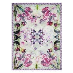 Designers Guild Tulipa Stellata Fuchsia Huopa 130x180 Cm
