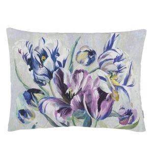 Designers Guild Tulipa Stellata Violet Tyyny 60x45 Cm