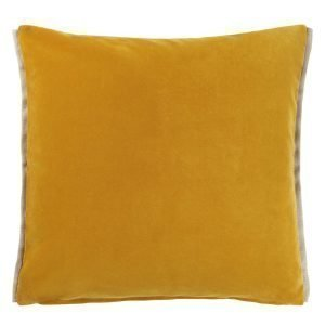 Designers Guild Varese Amber Tyyny 43x43 Cm