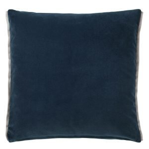 Designers Guild Varese Prussian Tyyny 43x43 Cm