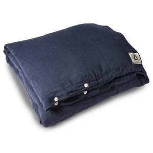 Dirty Linen Animeaux Pussilakana Kahdelle Denim