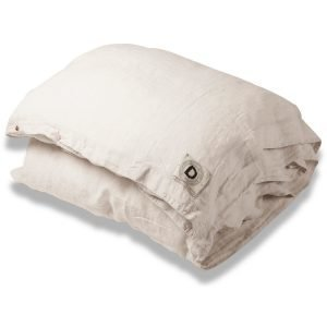 Dirty Linen Animeaux Pussilakana Yhdelle Dirty White