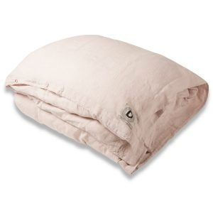 Dirty Linen Animeaux Pussilakana Yhdelle Pink Blush