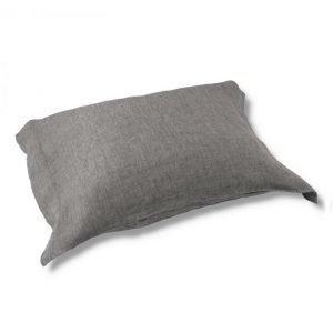 Dirty Linen Head Tyynynpäällinen Graphic 50x60 Cm