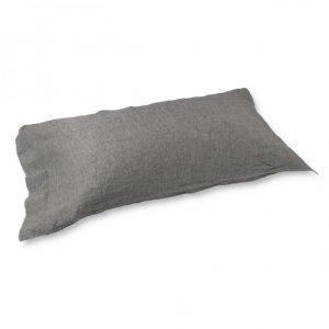Dirty Linen Head Tyynynpäällinen Graphic 50x90 Cm