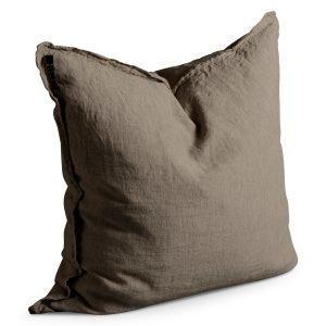 Dirty Linen Pure Tyynynpäällinen Bare 60x60 Cm