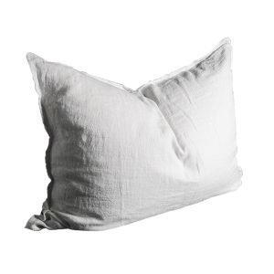 Dirty Linen Pure Tyynynpäällinen Very White 70x100 Cm