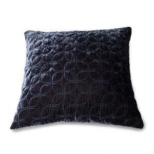 Dirty Linen Webster Tyynynpäällinen Sininen 60x60 Cm