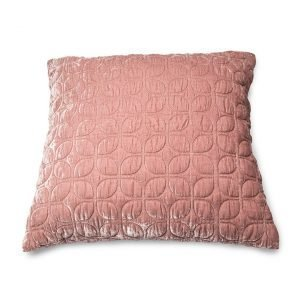 Dirty Linen Webster Tyynynpäällinen Vaaleanpunainen 60x60 Cm