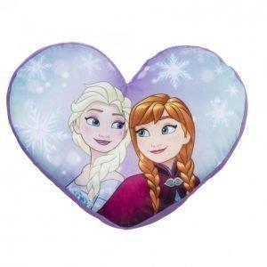 Disney Frozen Koristetyyny 35x35cm