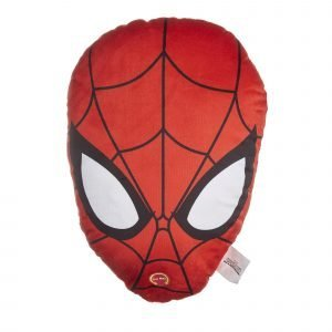 Disney Spiderman Tyyny Punainen