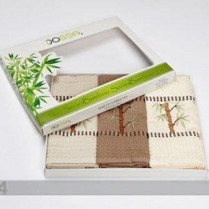 Dossa Bambu Keittiöpyyhe 45x65 Cm