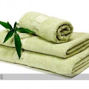 Dossa Bambu Pyyhkeet Oliivi